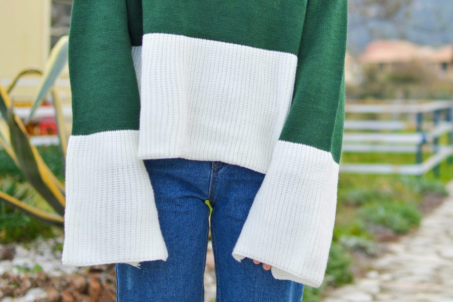 4 Comfy Sweaters You'll Love